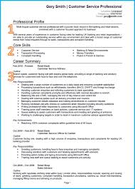 Curriculum Vitae Template | Cv And Resume Example - Part 3