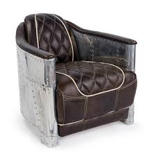 Regina Andrew Design Home Bullet Driving Chair 32 1008