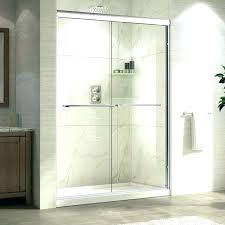 frameless shower door sliding shower doors single door shower doors sliding shower doors glass shower door seal