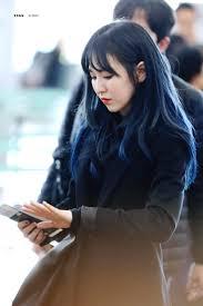 Korean Girl Hair Style 119 best korean girl hair color images girl hair 1661 by wearticles.com