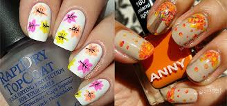 nail designs for fall 2014. 15 + amazing fall / autumn nail art designs, ideas, trends \u0026 stickers 2014 | fabulous designs for e