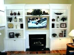 ideas built in bookcases around fireplace for built in shelves around fireplace plans built in bookcases around fireplace pictures of built in bookcases 35