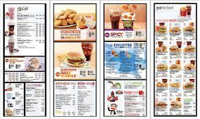 mcdonald s menu 2015 drive thru.  Thru McDonaldu0027s USA Full Nutritional Menu Board And Mcdonald S 2015 Drive Thru 5