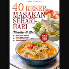 Masakan daging masakan daging daging merupakan bahan dasar dalam. 40 Resep Masakan Sehari Hari Praktis Lezat Shopee Indonesia