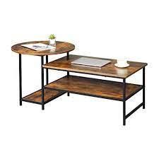 wo coffee table round coffee