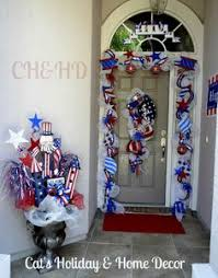 fourth of july home decorations 4th of july home decorating ideas