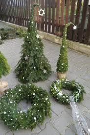 Ideen Weihnachtsdeko Außen