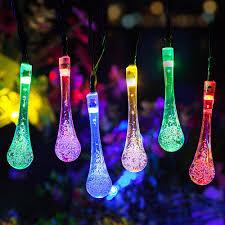 Led Water Lights Modern Led Water Drop Outdoor Decorative Smart Light Christmas Lights Garden Lighting Buy Lights Lighting Outdoor Lighting Garden Modern Lighting