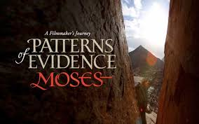 Patterns Of Evidence Interesting Patterns Of Evidence Moses Series Update Patterns Of Evidence