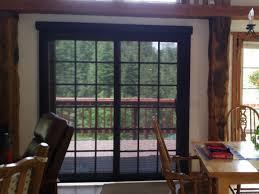 solar shades for sliding glass door
