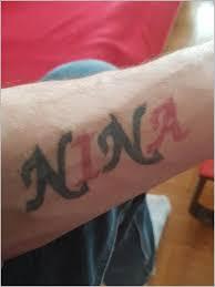 Tattoo Liebe Meines Lebens Anker Mit Namen Schön 10 Tattoo Sprüche
