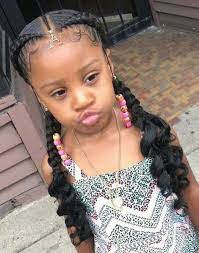 Hair style hairstyles for 11 year old girls and hairdos have been preferred amongst men for years, and also this trend will likely rollover into 2017 and beyond. 11 Year Old Black Girl Hairstyles With Weave African Hairstyles