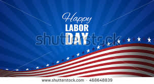labor day theme happy labor day abstract american theme stock vector 468648839