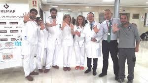 REVISTA PATOLOGÍA DEL APARATO LOCOMOTORHospital De Fremap En Sevilla