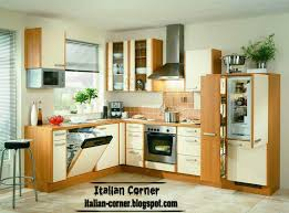 kitchens designs 2013. Modern Italian Kitchen Cabinets Furniture, Calm Color Kitchens Designs 2013