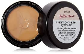 Light Tan Cream Buy Bella Mari Concealer Cream Light Tan T10 15ml 0 5oz Jar