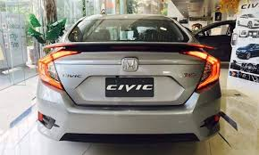 Honda Pakistan Is Giving Civic Owners A Free Gift