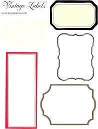 Avery Badge Templates Name Badge Label Template