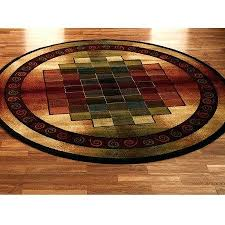 ideas circle area rugs for best round area rugs 26 quarter circle area rugs