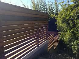 exterior wood fences. horizontal wood fence design latest modern designs vertical exterior fences e