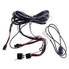 wiring loom harness 12v 40a switch relay sa led lighting wiring loom harness 12v 40a switch relay sa led lighting accessories