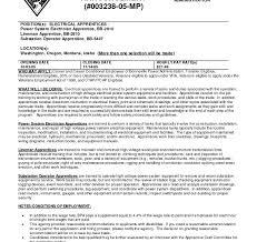 Shift Maintenance Technician Resume Electrician Template Electrical ...