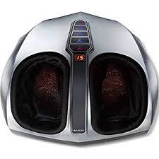 Shiatsu Foot Massager Machine with Heat - Belmint ... - Amazon.com