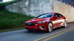 2018 Buick Regal GS debuts with 310-hp, 9-speed and AWD | The ...