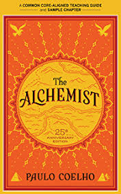 com the alchemist sparknotes literature guide a teacher s guide to the alchemist common core aligned teacher materials and a sample