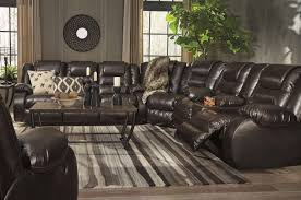 ashley furniture 79307 vacherie living room set