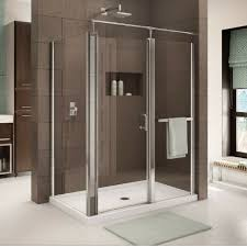 master bathroom corner showers. Bath Ideas Master Bathroom Corner Showers