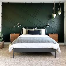 angela rose renovated bedroom