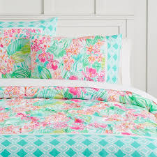 lilly pulitzer bedspread. Modren Lilly On Lilly Pulitzer Bedspread B