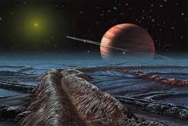 Astronomy in Spanish: Otros Mundos y HD 38529