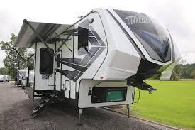 Highland Ridge Vs Grand Design 2019 Grand Design Momentum M Class 328m Calera 27202