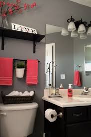 decorating ideas for small bathrooms in apartments. Delighful Apartments 3 Tips Add STYLE To A Small Bathroom  Remodeling Ideas Pinterest  Bathroom Home Decor And Bathroom Intended Decorating For Bathrooms In Apartments C