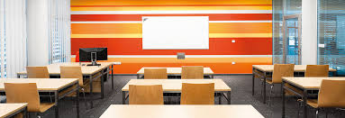 modern lighting solutions. Well-lit Classroom With The Lighting Solution Modern Light In Schools Solutions E