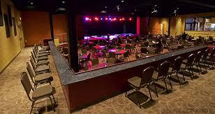 Mezzanine Tupelo Music Hall