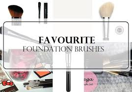 10 best foundation brushes available in india by