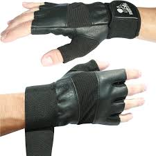 Hand Wrap Gloves Amazoncom Weight Lifting Gloves With 12 Wrist Wraps Support