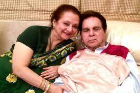 Dilip Kumar Health Update: Saira Banu ...