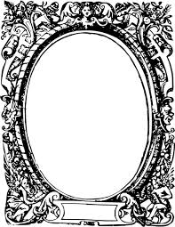 Ornate frame 6 Icons PNG Free PNG and Icons Downloads