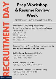 Resume Review Programs And Events Student Affairs 24