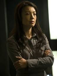 Camille Wray - Stargate Universe Characters - ShareTV