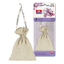 <b>Ароматизатор</b> для авто сирень <b>Dr Marcus FRESH BAG</b> ECO ...