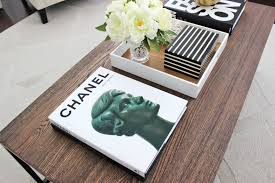 chanel as coffee table book coffee tables with popular coffee table books