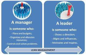 Why Great Leaders Make Bad Managers Karmel Soft