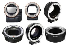 Sony Nex Comparison Chart Sony E Mount Lens Adapter Guide Sonyalphalab