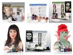 mehron makeup kits for