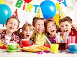 big tent birthday party